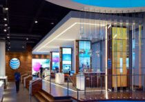 AT&T Flagship store, Chicago, IL